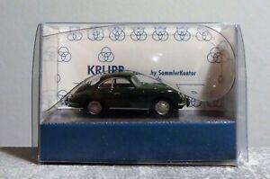 WIKING H0 Porsche 356 Coupe Alfried Krupp Sammlerkontor Very Good Boxed