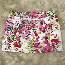 Alannah Hill Women's Floral 100% Cotton Skirts for Women