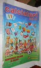ALBUM CALCIATORI PANINI 1978 79 Mancano 121 figurine Collezionismo Calcio di e