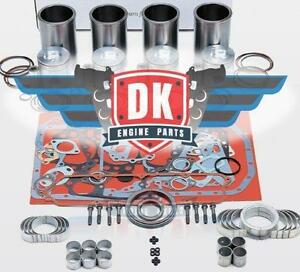 Caterpillar 3208 Out-of-Frame Engine Kit - 456-1016