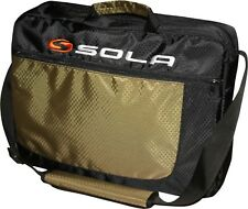 SOLA COMMUTER LAPTOP BAG  - FITS ALL LAPTOP SIZES - OLIVE