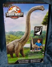 Jurassic World BRACHIOSAURUS Figure Legacy Collection Dinosaur 42 x 28 inches
