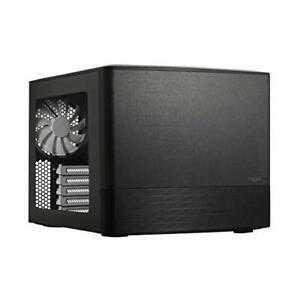 Node 804 Computer Case - Black