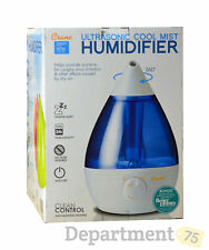 Humidifier Ultrasonic Cool Mist Crane (New Other)