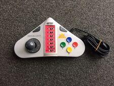 Super Nintendo SNES Trailblazer Slick Sticks Arcade Stick Turbo Auto Controller