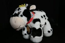 "Little Brownie ""Daisy Belle"" Cookie CEO COW Plush Toy Doll"
