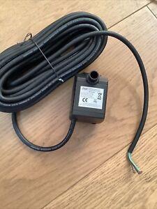 Jier JR800B Submersible Pump 10m Cable