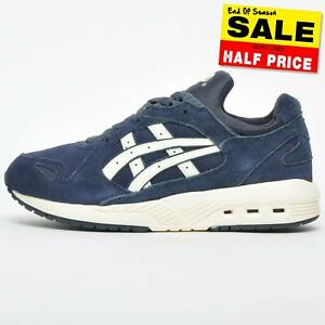 Asics GT-Cool Xpress Junior Suede Leather Retro Running Fashion Trainers