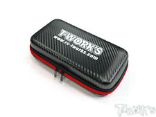 T-Work's Compact Hard Case Tool Pouch ( S )