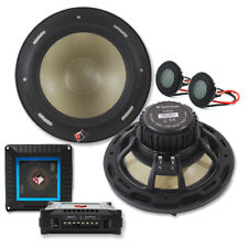 """Rockford Fosgate T3652-S Power Series 6-1/2"""" 2-Way Component Speaker System New"""
