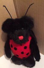 Boyds Bears NWT Lady B. Bug #91775 Ladybug