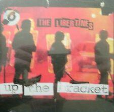 THE LIBERTINES - Up The Bracket (CD+DVD) . FREE UK P+P ........................