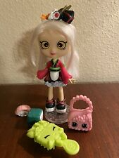 Shopkins Sara Sushi Shoppies Doll Series 1