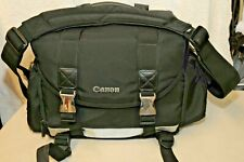 Canon DSLR Shoulder Bag Camera Carrying Case
