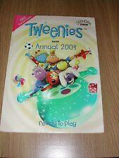 The Tweenies Annual 2004