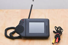 Panasonic Colour TV TC-L4E Mini TV, Taschenfernseher, TOP, Händler, TC-L4D