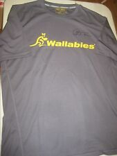 Matt Giiteau (Australia) signed Wallabies training jersey + COA