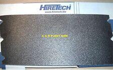 10 FLOOR SANDER ABRASIVES FOR HIRETECH HT8 GRIT 80 SANDING SHEETS