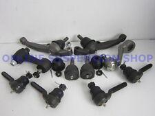 Suits Chrysler Valiant VE VF VG VH VJ VK CL Front Steering & suspension Kit