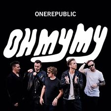 One Republic - Oh My My - NEW CD SEALED  2016   Onerepublic