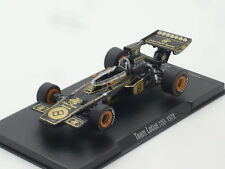 New 1:43 Lotus 72D Formula 1 Car Emerson Fittipaldi John Player Special Ford DFV