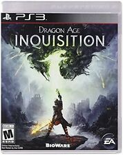 Dragon Age Inquisition - Standard Edition - PlayStation 3