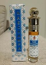 """Nag Champa"" Premium Perfume Oil By ""Kamini"" 8.5ml Bottle"