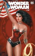 Wonder Woman #750 Szerdy Variant