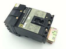 Square D FA34015 - Used