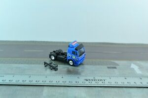 Herpa Mercedes Benz SK Tractor Unit Truck CARRERA  1:87 HO Scale (HO912)