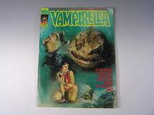 Comic VAMPIRELLA #29 1973 (A)