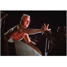 Blade Runner Rutger Hauer as Roy Batty shirtless grabbing hand 8 x 10 Inch Photo