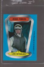 1980 Topps Star Wars Sticker Card # 59