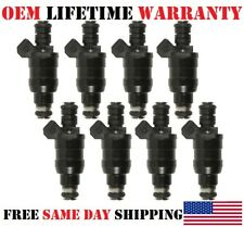 1993-1998 Land Rover 4.0 4.6 Genuine Lucas Flow Matched Set Shipped Today
