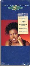 Tamika Patton - #1 - New Philly R & B Soul Long Box CD!