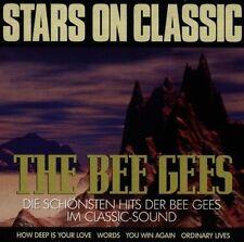 Bee Gees Stars on classic-Die schönsten Hits im Classic-Sound [CD]