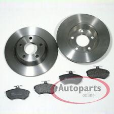 Audi A4 B5 - Bremsscheiben Bremsen Bremsbeläge für vorne die Vorderachse*