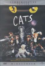 CATS: THE MUSICAL NEW DVD