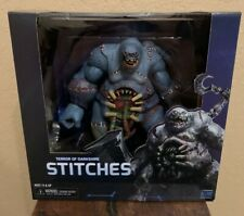 """NECA Heroes of the Storm Terror of Darkshire STITCHES 7"""" Action Figure"""