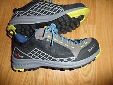 KAYLAND GRAVITY GORE-TEX APPROACH HIKING TRAIL SHOES MEN'S 8.5 M RTL $180