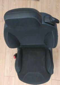 10-18 CITROEN DS3 3 DOOR N/S/F PASSENGER NEAR SIDE FRONT SEAT WITH HEADREST