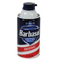 Bonus Sized Barbasol Diversion Safe Stash Can Herb Storage