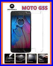 PELLICOLA VETRO TEMPERATO PER Motorola Moto G5S