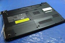 "Sony Vaio VPCEB11FM 15.6"" Genuine Bottom Case w/ Cover Door 012-000A-3023-A"