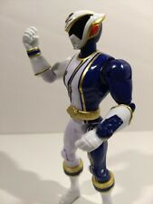 "Power Rangers Super Megaforce SPD OMEGA RANGER Action Hero 5"" Loose Bandai"