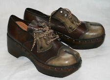 Vintage Men's Disco Boots - 43 (Eu)