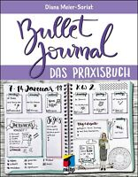 Bullet Journal - Das Praxisbuch +++ Neu & direkt vom Verlag +++