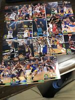 1992-93 Upper Deck Basketball All Division Team AlmoSt Set Jordan & Shaq 19/20