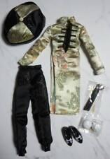 New Taeyang dolls Pullip Fashion Nam Phi's outfit set japan