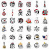 Christmas 925 European Sterling CZ Silver Charm Bead for Charms Bracelet Chain